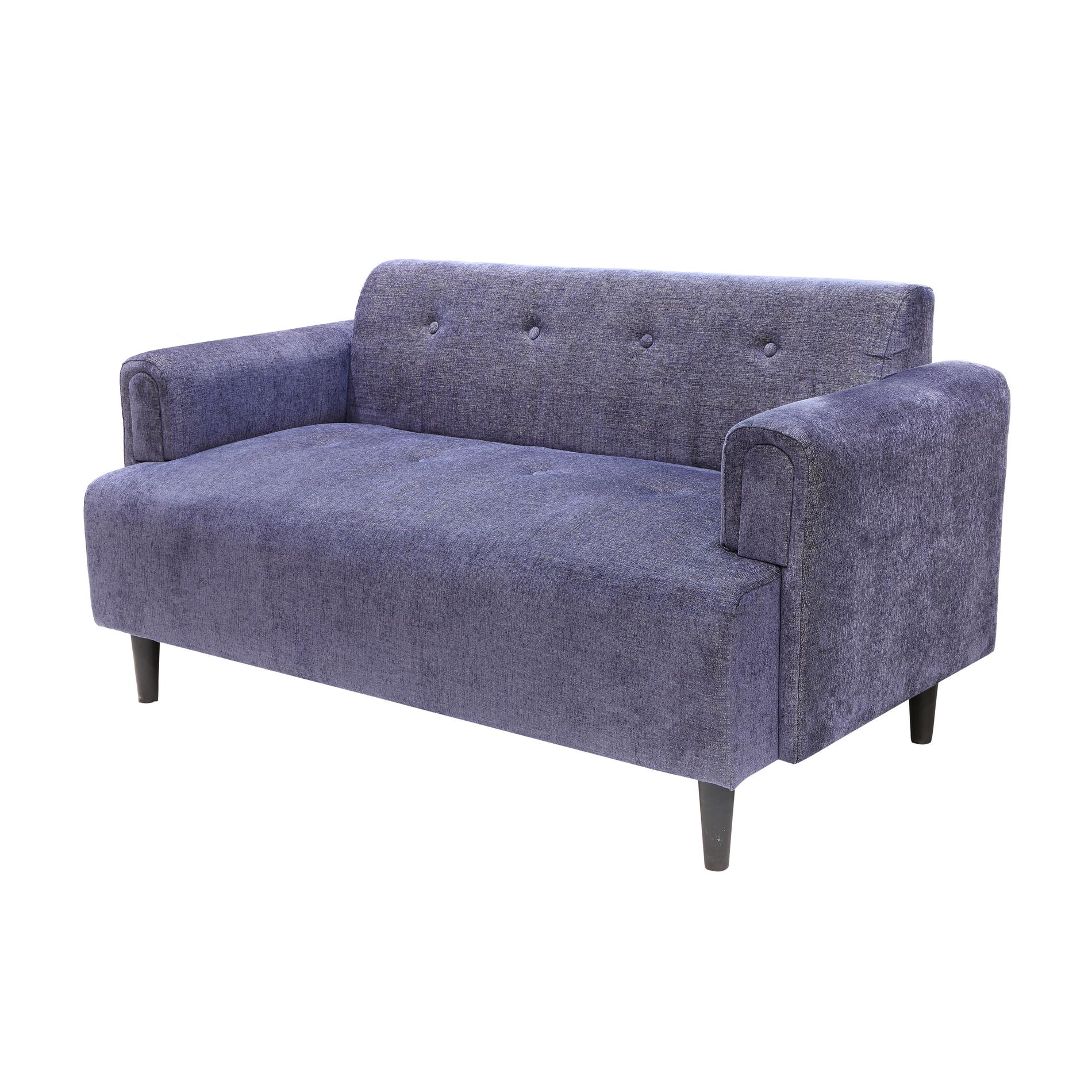 Sofa rhapsody posti legno e tessuto with divani letto 2 posti - Divani letto 2 posti economici ...