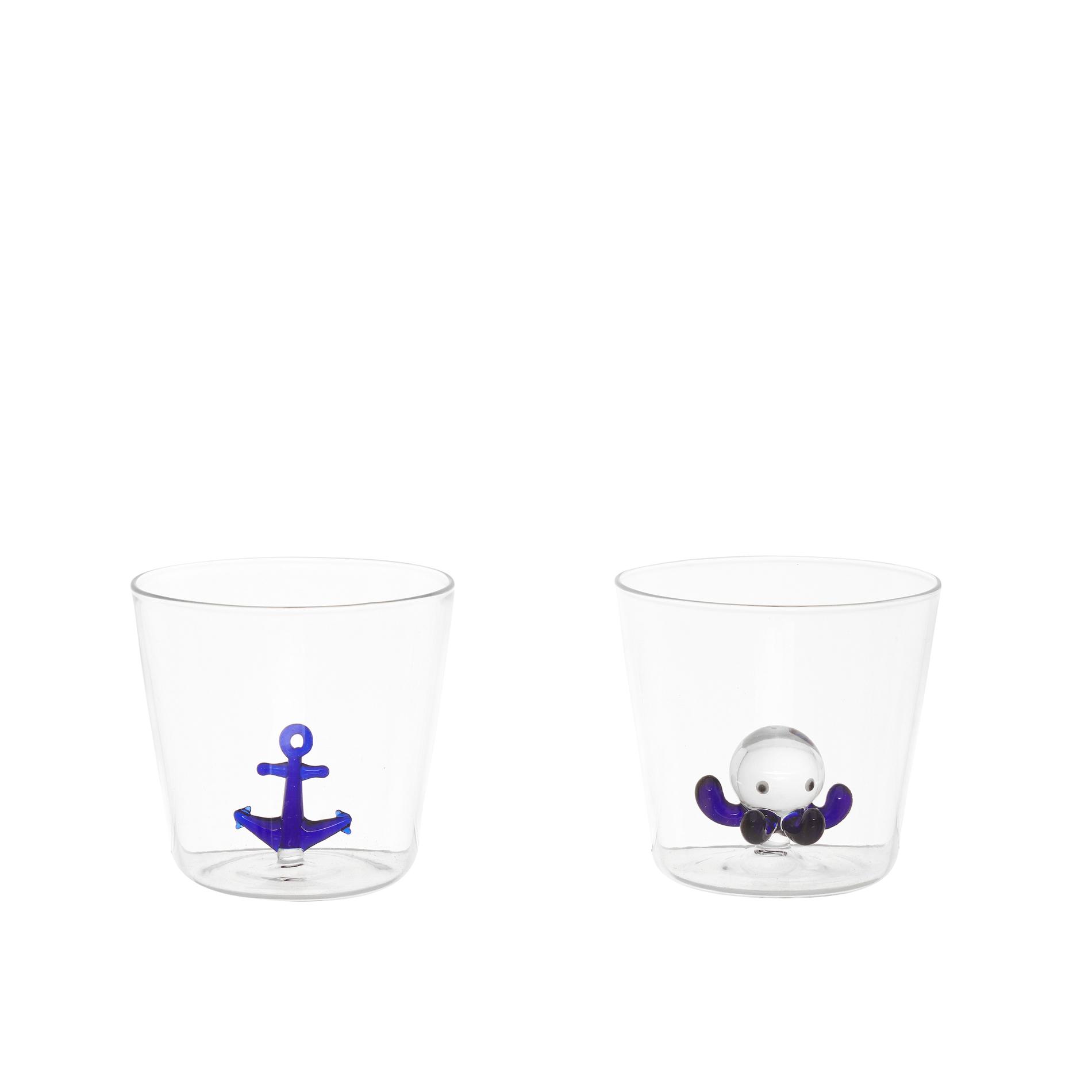 Bicchiere vetro borosilicato assortito coincasa - Coincasa bicchieri ...
