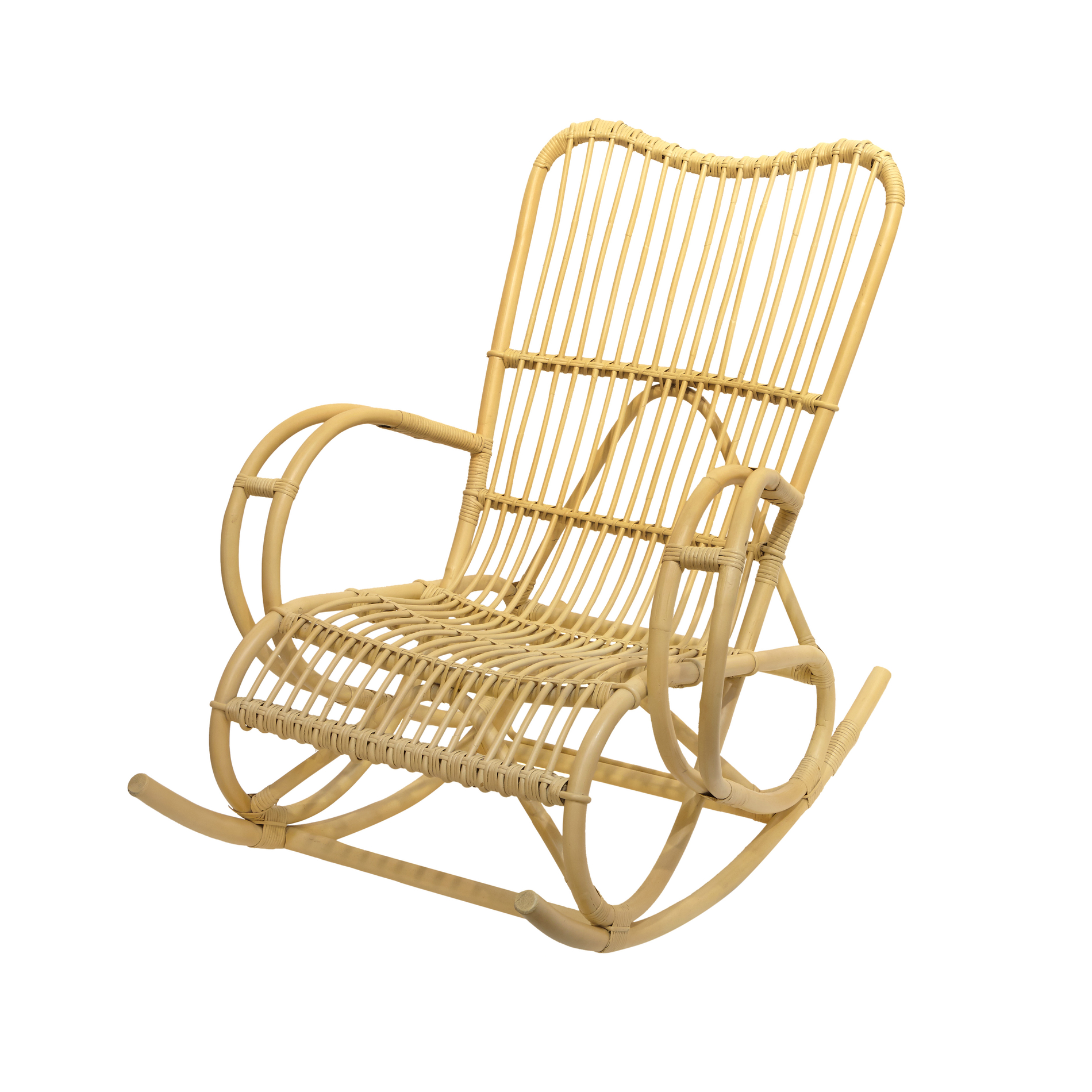 Cargo Garden Furniture Cargo rocking chair creta coincasa cargo rocking chair creta workwithnaturefo
