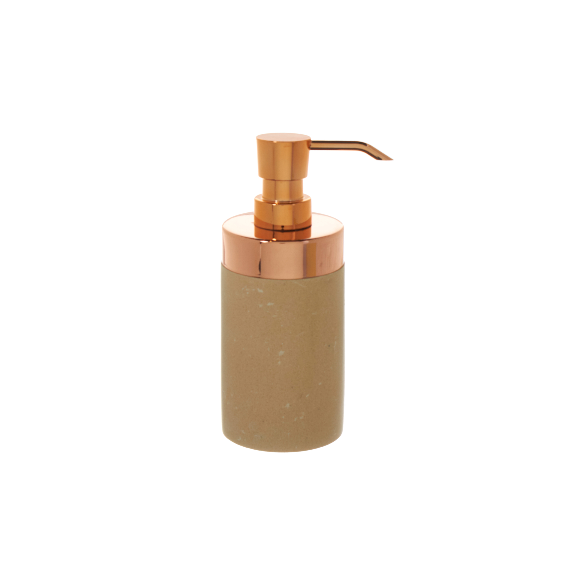 Captivating Copper Coloured Bathroom Accessories