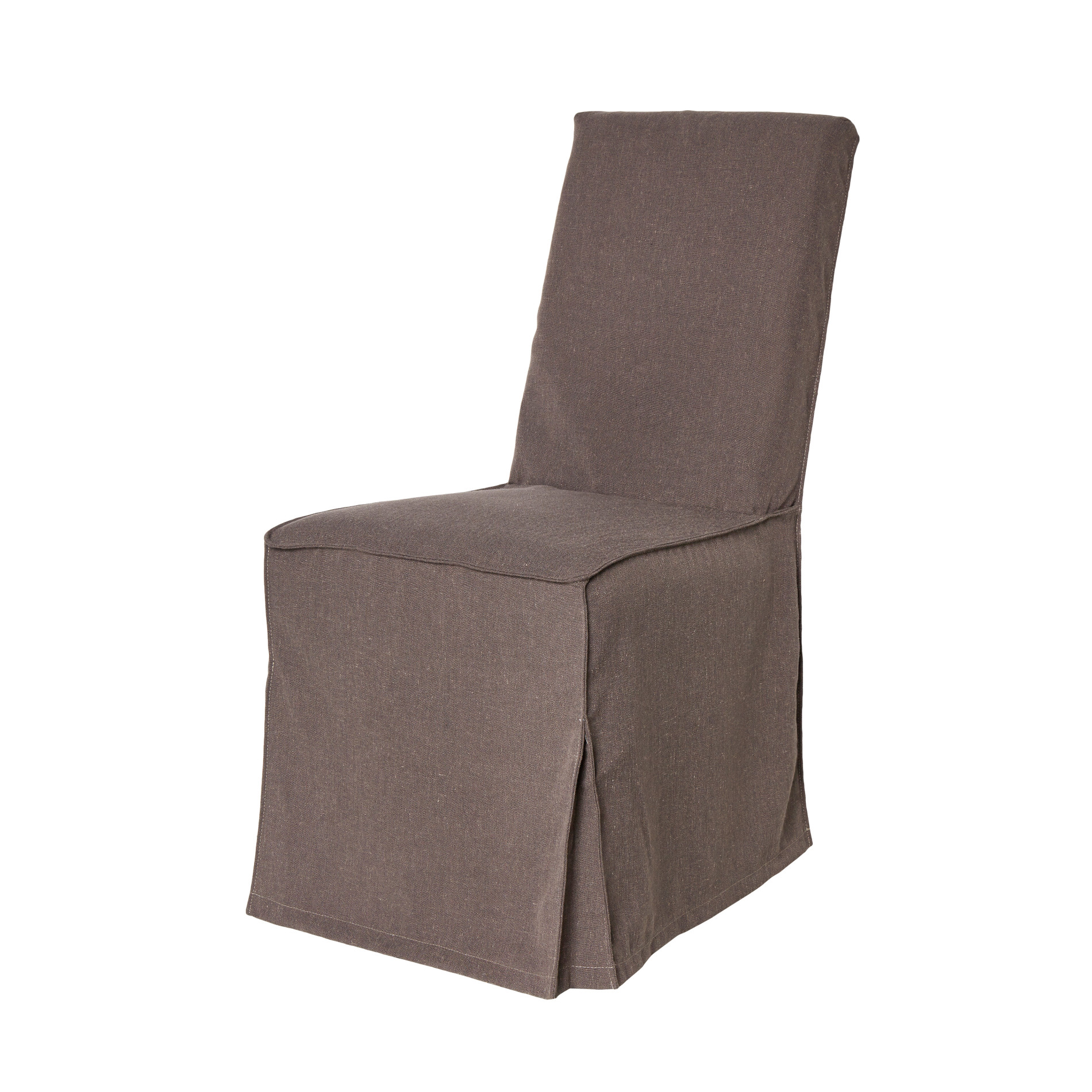 Rivestimento lungo per sedie mery coincasa for Rivestimento sedie