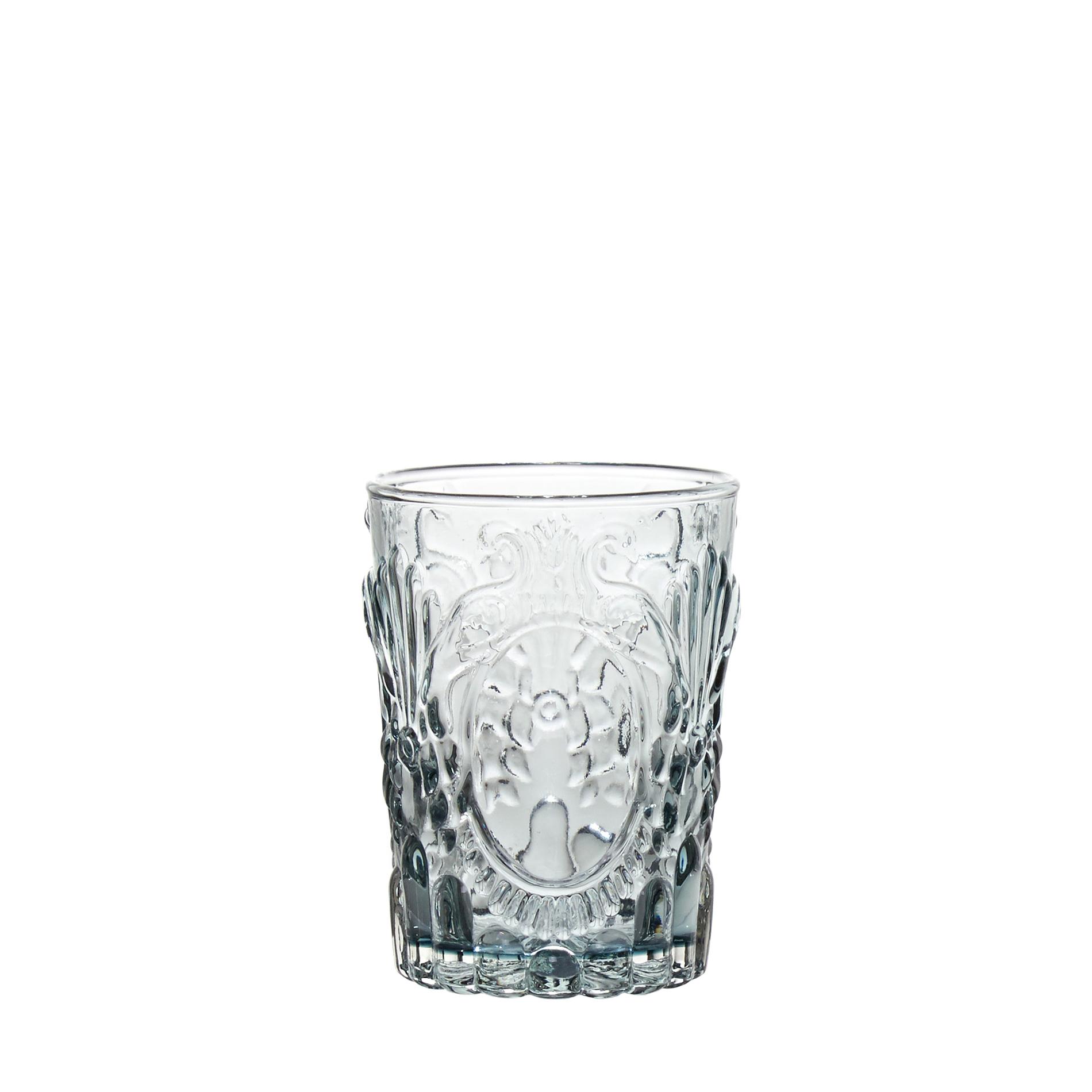 Bicchiere acqua vintage coincasa - Coincasa bicchieri ...