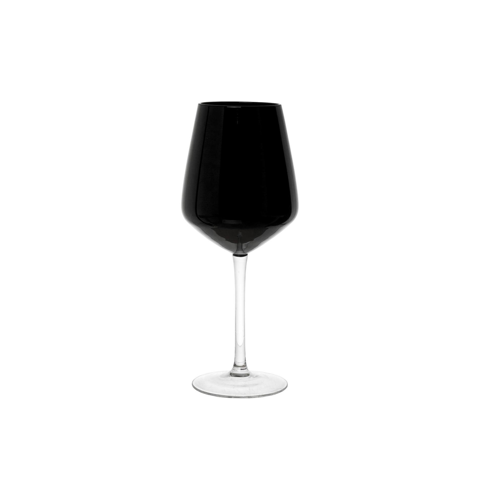 Set 6 calici in vetro colorato coincasa - Coincasa bicchieri ...