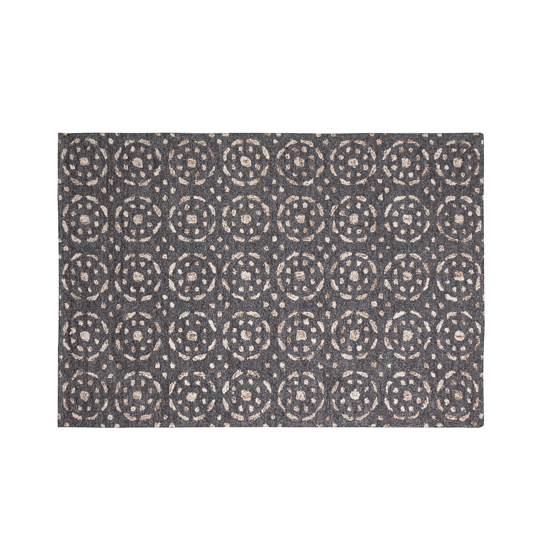 Tappeti moderni grandi dimensioni tappeti esprit home tappeti ricchi di pop seduzione fascino e - Ikea tappeti grandi ...