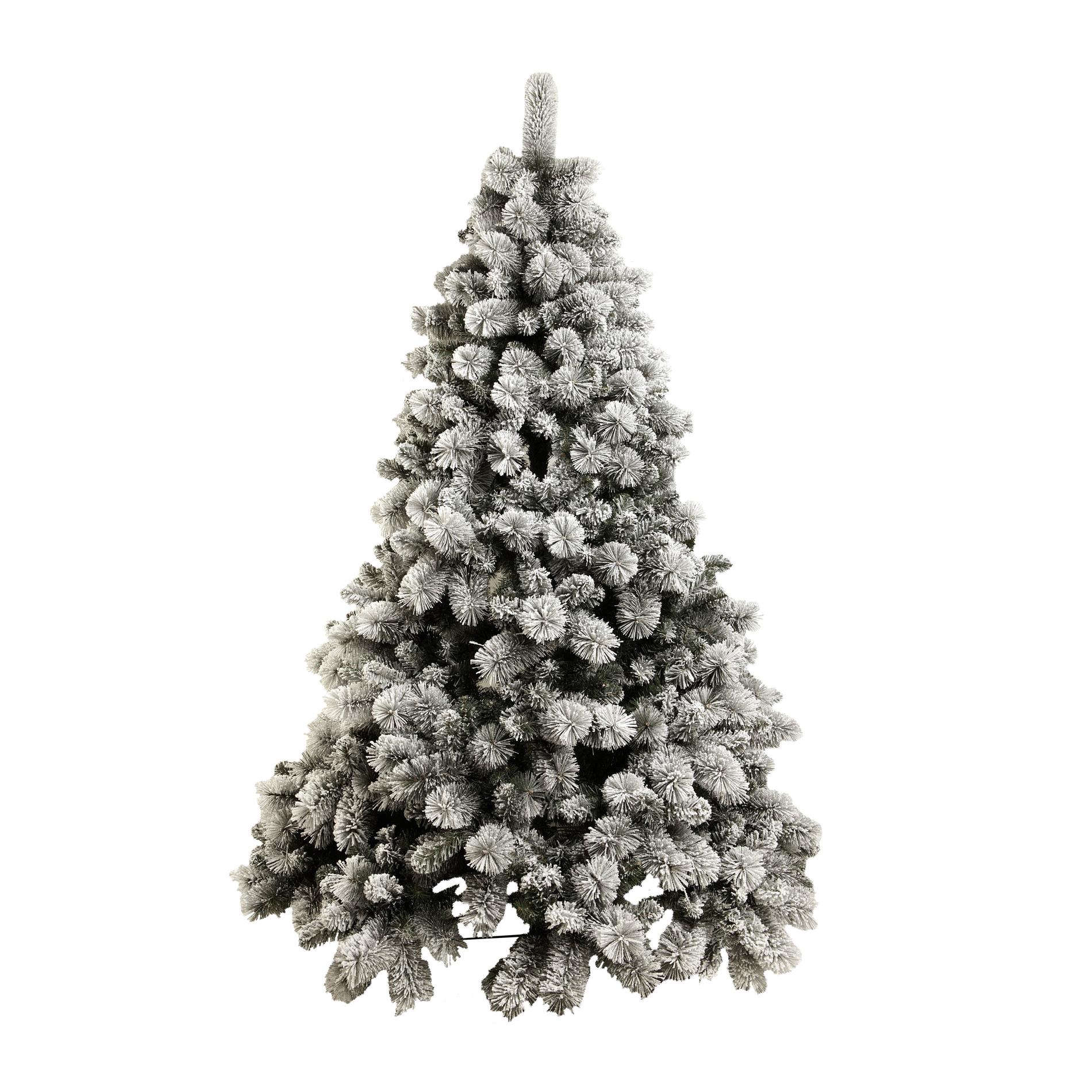 albero di natale polonord h 210cm - coincasa