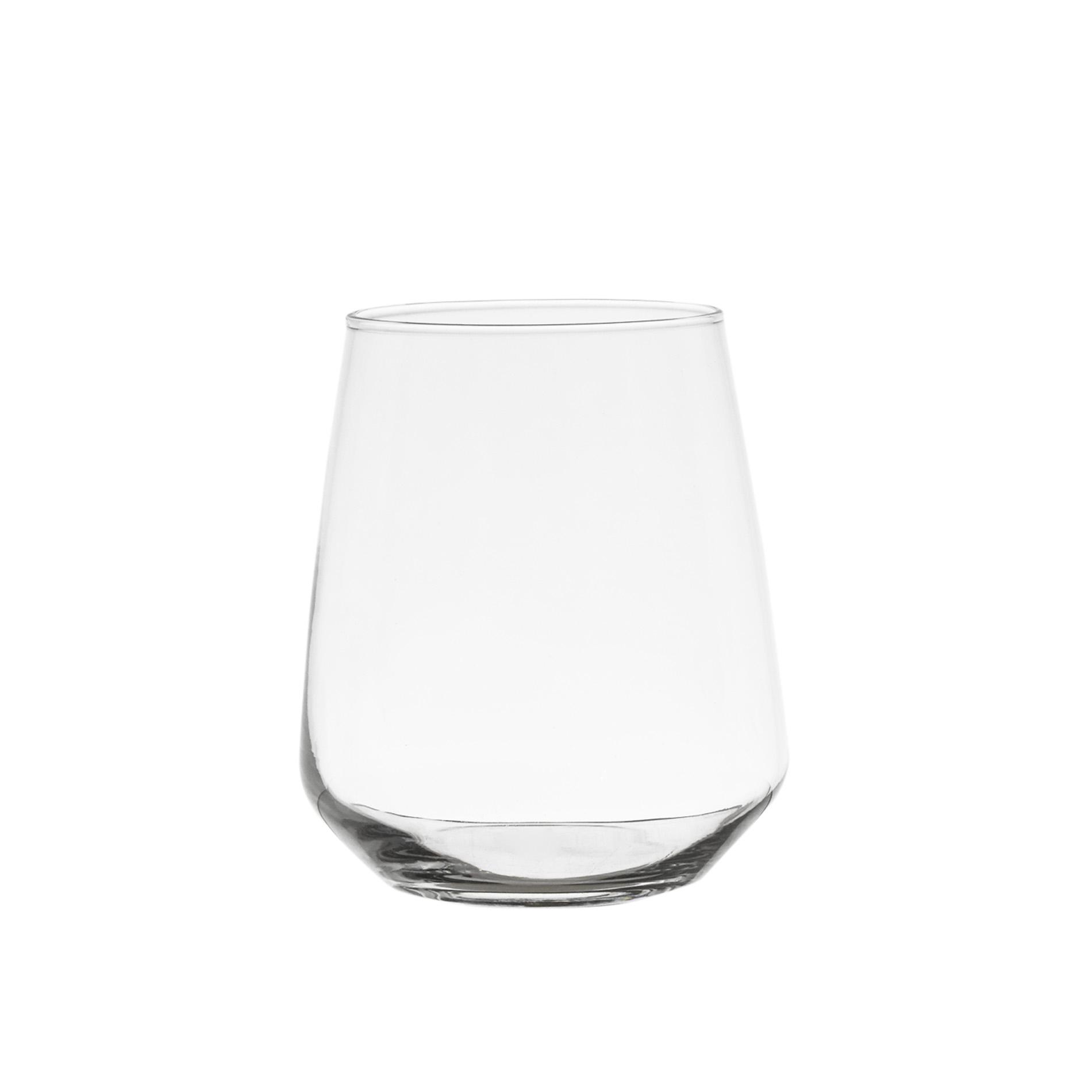 Bicchiere acqua vetro coincasa - Coincasa bicchieri ...