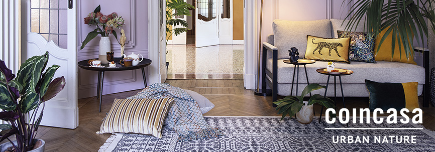 Arredamento soggiorno moderno e classico | Coincasa