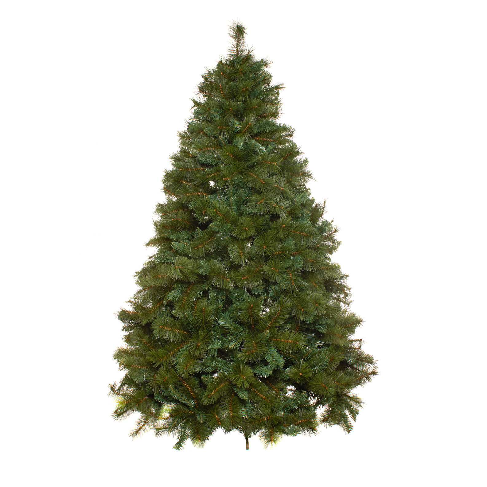South Pole Christmas tree H 210cm