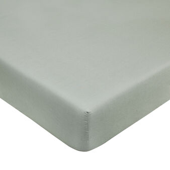 Egyptian  cotton fitted sheet