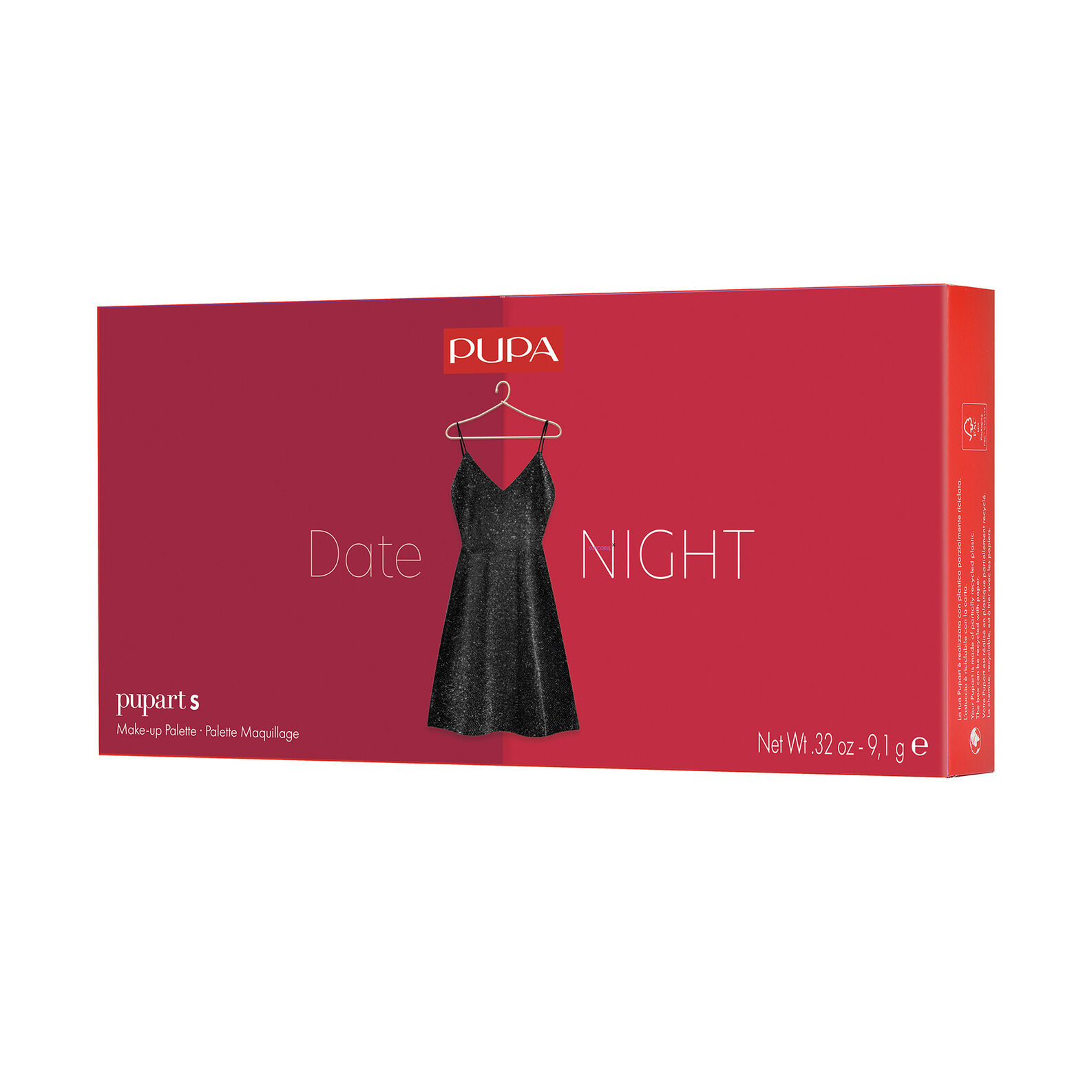 Trousse PUPART S - Date Night