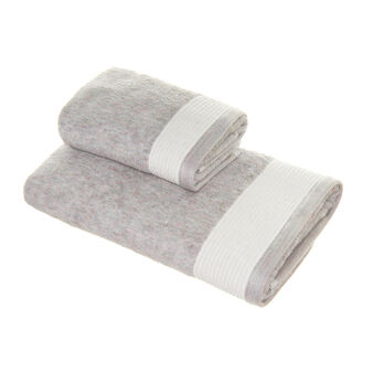 100% cotton mother-of-pearl face towel