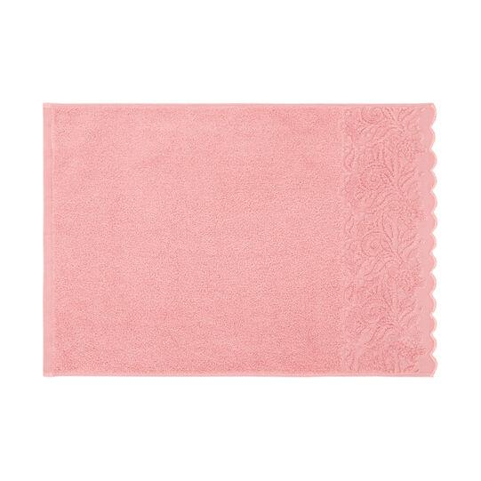 Asciugamano puro cotone lavorazione jacquard