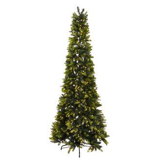 Albero di Natale Saint Vincent 850LED H270cm
