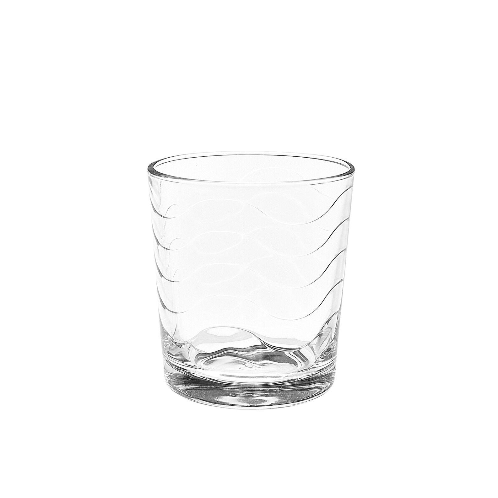 Set 6 bicchieri Toros