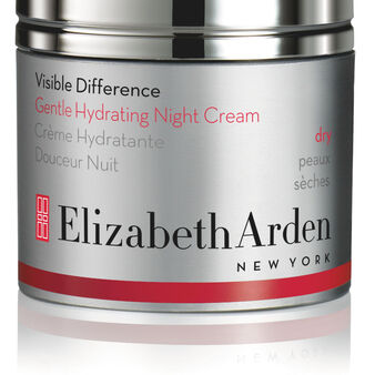 Visible Difference Gentle Hydrating Night Cream 50 ml