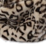 Koan animalier neck warmer