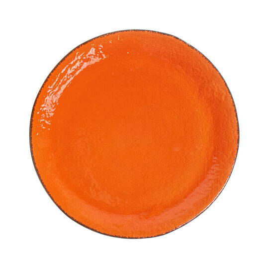 Preta handmade ceramic serving dish