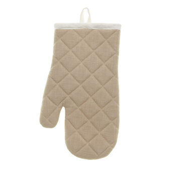 Burano quilted kitchen mitt