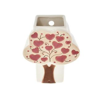 Umidificatore in ceramica ad albero
