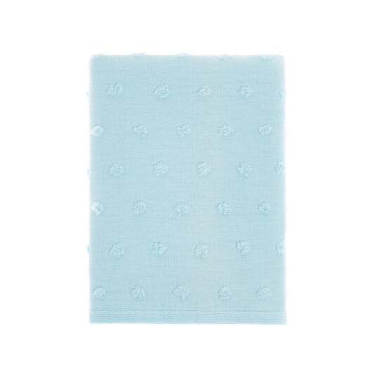 Thermae gauze and terry towel
