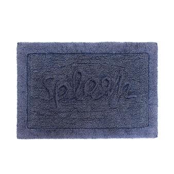 Tappeto bagno cotone Splash