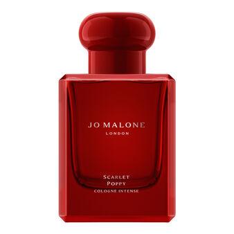 JO MALONE LONDON SCARLET POPPY COLOGNE INTENSE 50 ML
