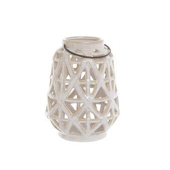 Lanterna ceramica fatta a mano