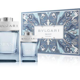 Kit BVLGARI MAN GLACIAL ESSENCE cofanetto regalo