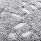 Pure cotton bath mat