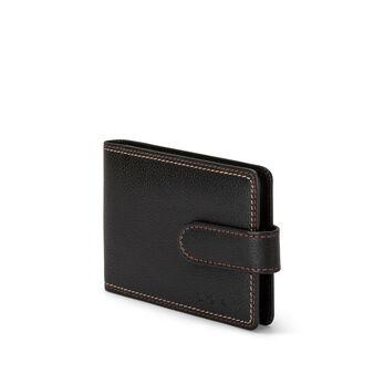 Koan genuine leather document holder