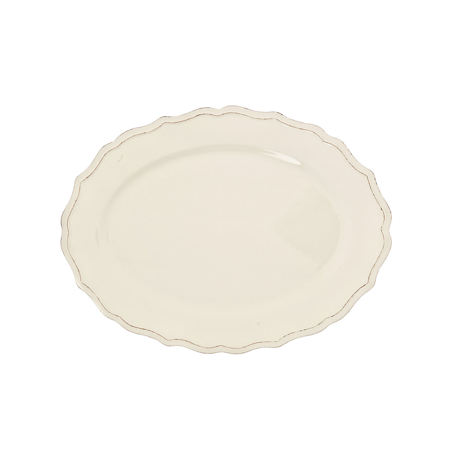 Dona Maria ceramic serving dish