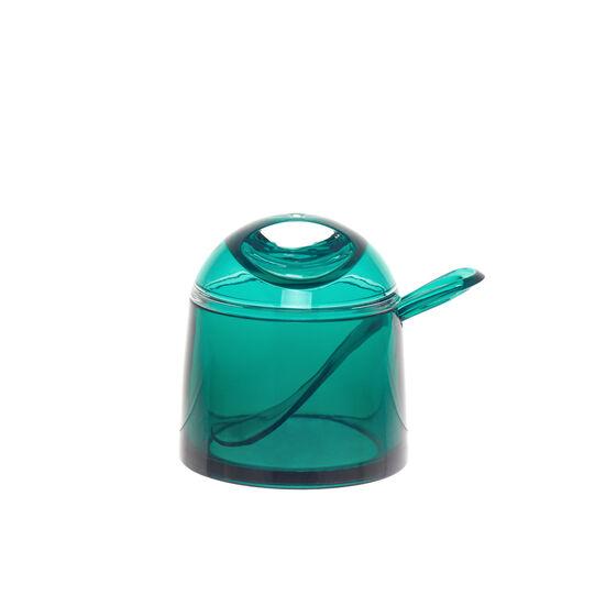 MS plastic sugar bowl