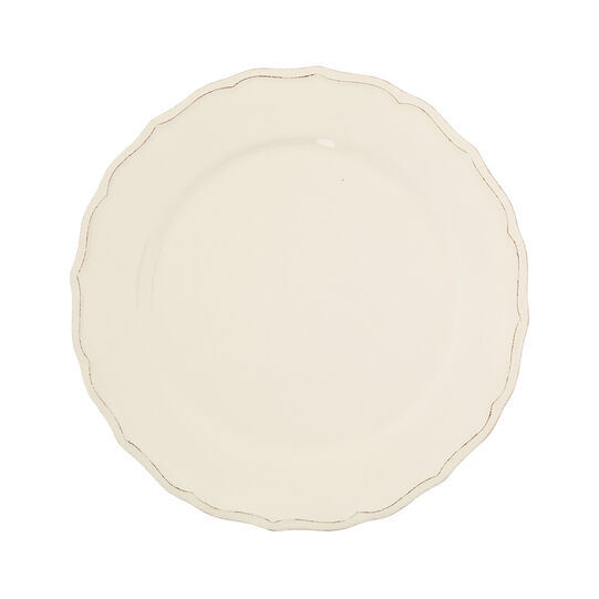 Dona Maria ceramic serving dish