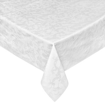 Egyptian cotton jacquard tablecloth