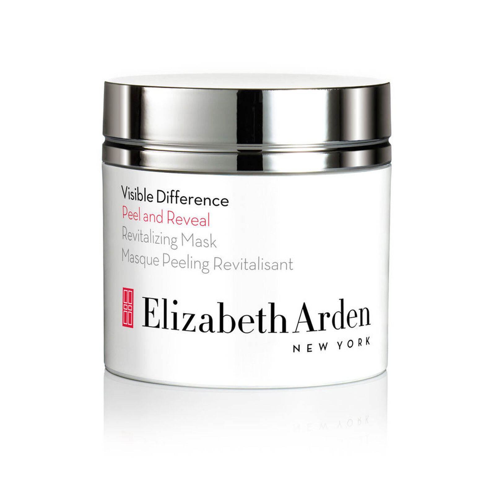 Visible Difference Peel and Reveal Revitalizing Mask 50 ml