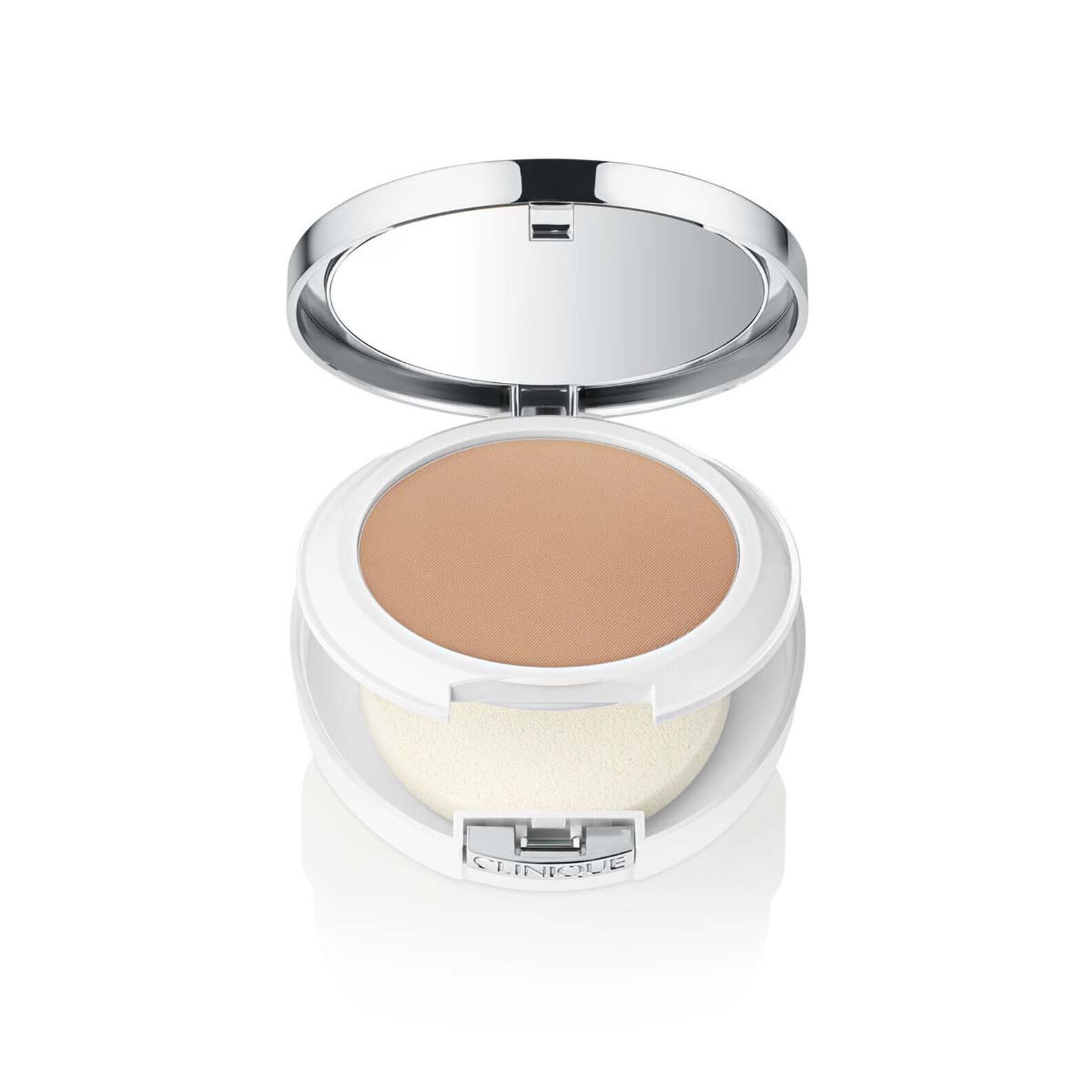 CLINIQUE BEYOND PERFECTING POWDER FOUNDATION - 06 IVORY  14,5 G