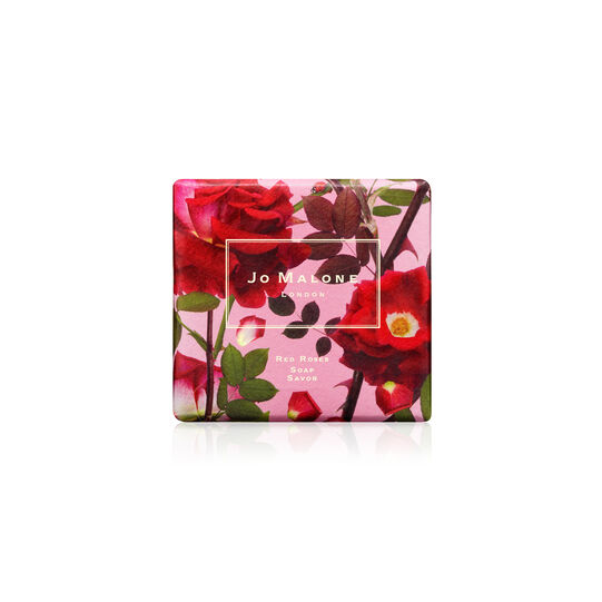 JO MALONE LONDON RED ROSES SOAP 100 G