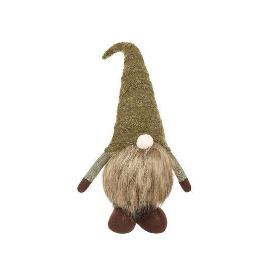Decorative gnome soft toy H 51 cm