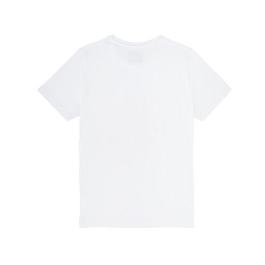 T-shirt puro cotone #mamaononmama