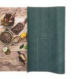 PCV kitchen mat with autumn print