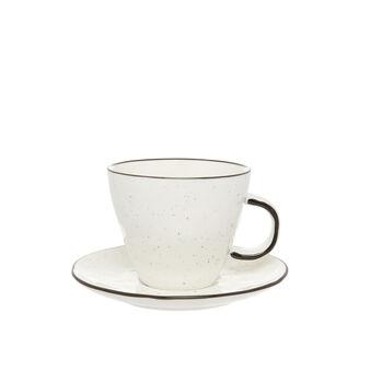 Tazza tè porcellana Ginevra