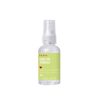 Spray igienizzante mani Pupa 50ml