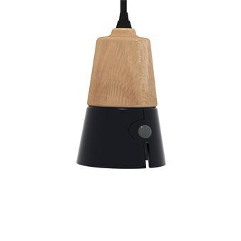 Cargo Cone short Lamp
