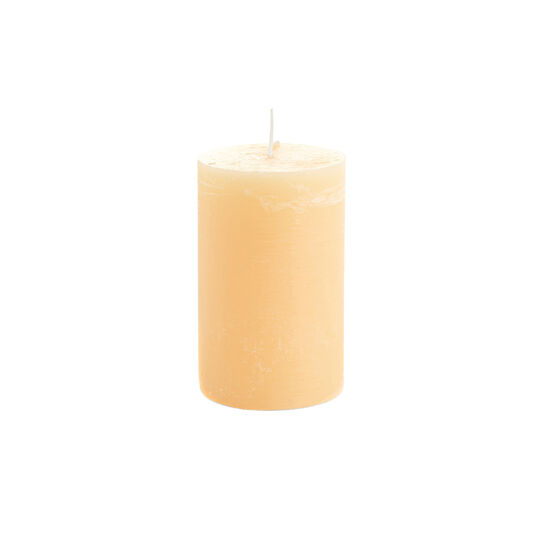 VANILLA&PATCHOULI scented candle