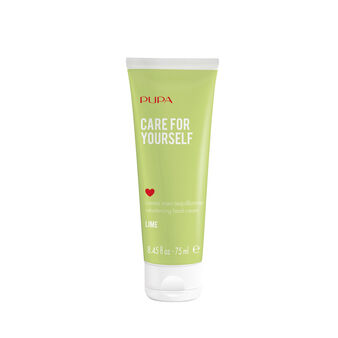 Pupa balancing hand cream 75ml