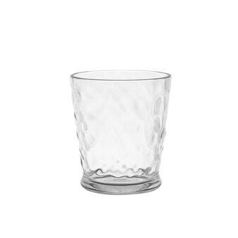 Bicchiere acqua plastica MS