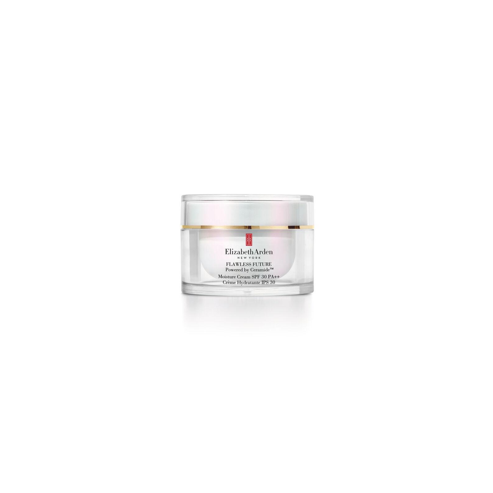 Flawless Future Ceramide SPF 30 Moisture Cream Sunscreen 50 ml