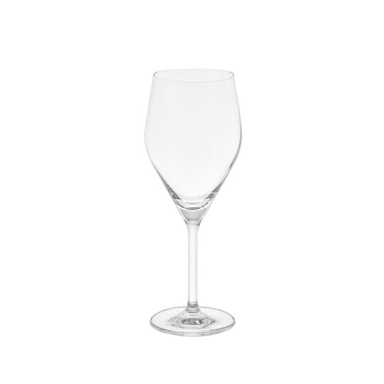 Set of 6 Audience wine goblets