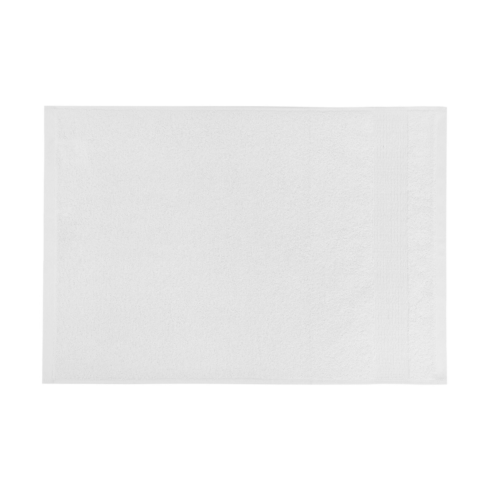 Solid colour 100% Egyptian cotton towel