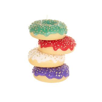 Candela a doughnut